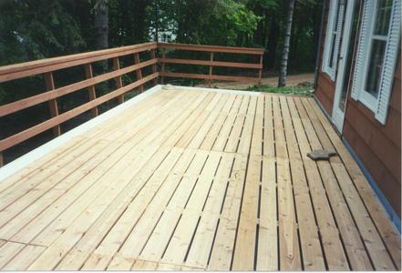 Deck Amp Railing Installation Commercial Decks Amp Railings
