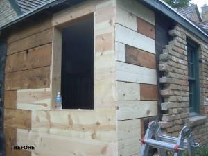 15 Masonry-Brick work during