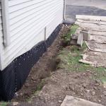 Foundation Repair | Minneapolis, MN | BEI Exterior Maintenance