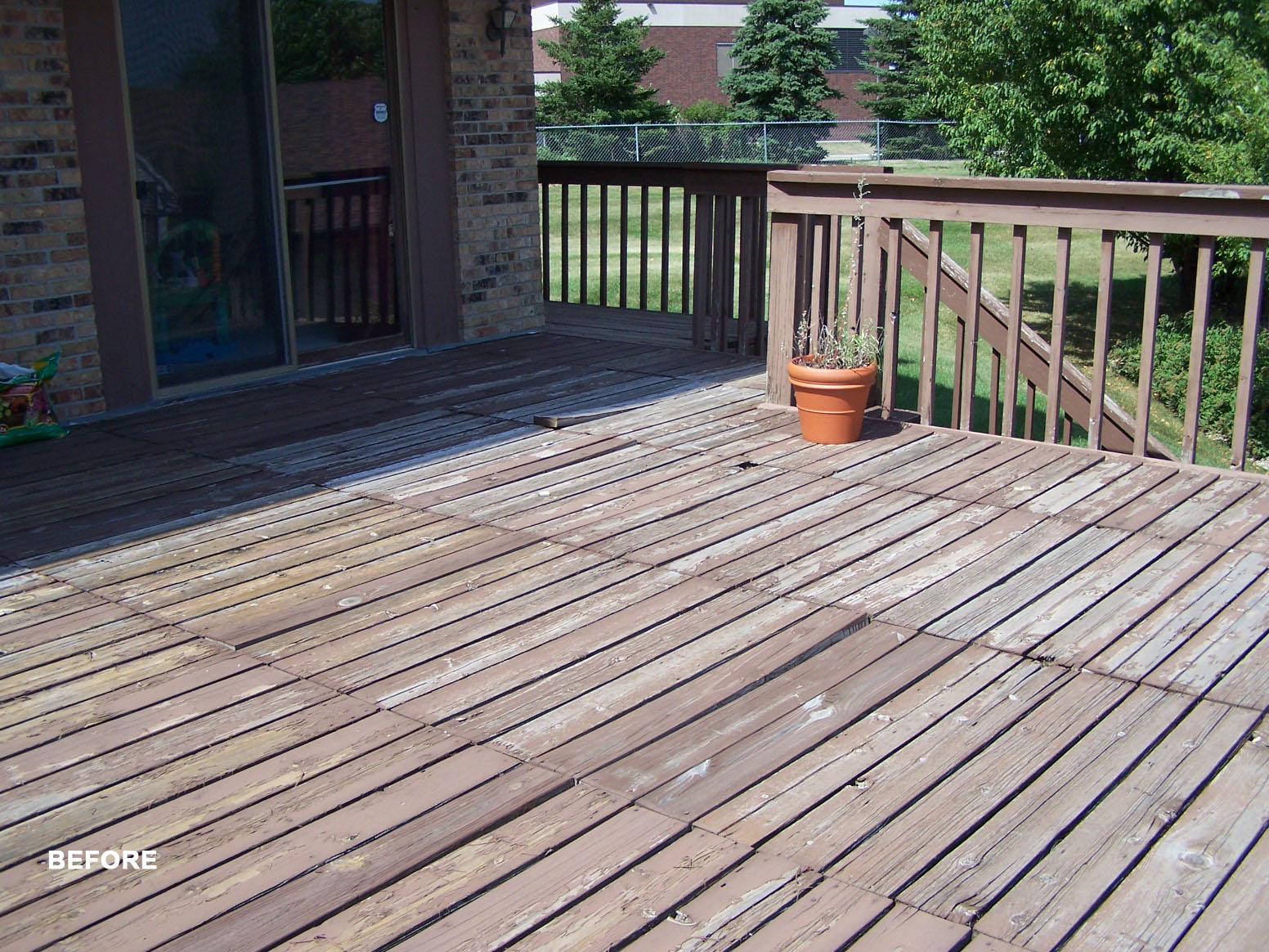 Deck Amp Railing Installation Commercial Decks Amp Railings